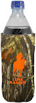 Mossy Oak TM Collapsible Water Bottle Insulators